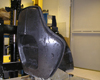 CMM Inspection Fixture – Aston Martin Rapide Rear Seat
